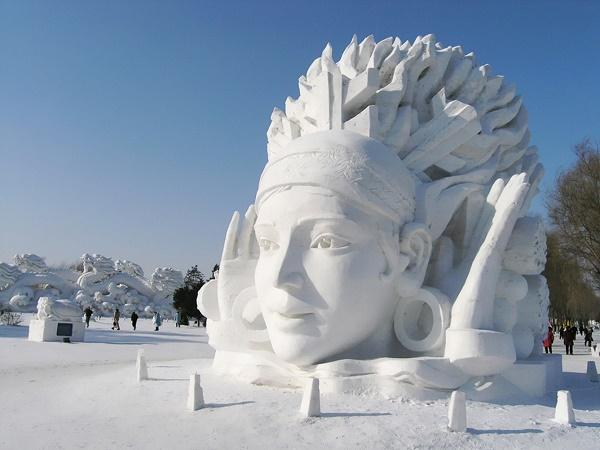 Lễ hội tuyết của thành phố Sapporo