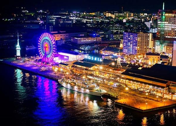 du học Nhật Bản trường Kobe