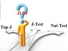 so sánh các kỳ thi tiếng Nhật