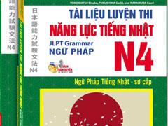 tài liệu luyện thi JLPT