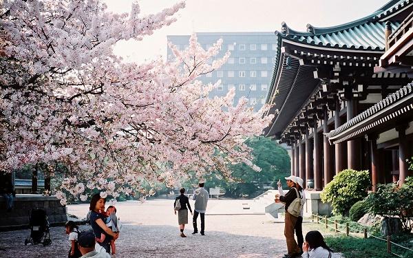 đi du học Nhật Bản Fukuoka