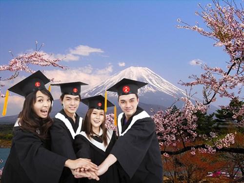 du học Nhật Bản vừa học vừa làm cùng JVb