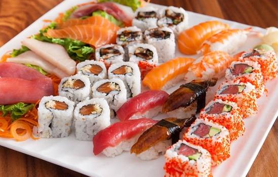 Đất nước Nhật Bản nổi tiếng với những món ăn truyền thống