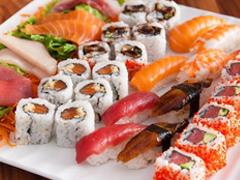 Đất nước Nhật Bản nổi tiếng với nhiều món ăn ngon