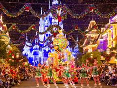 Mùa giáng sinh tại đất nước Nhật Bản