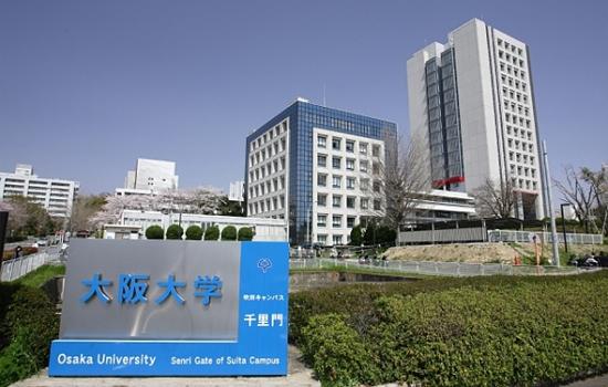 Du học Nhật Bản đại học Osaka