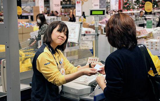 Tiếng Nhật tốt giúp bạn dễ dàng tìm việc làm thêm khi đi du học Nhật Bản