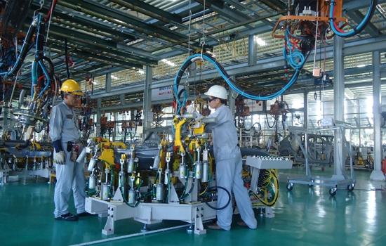 Du học Nhật Bản ngành cơ khí, chế tạo