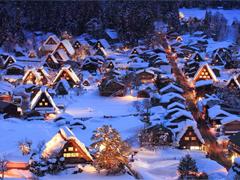 Địa danh nổi tiếng bạn nên thăm khi đến Nhật Bản