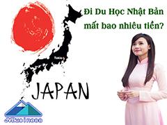 Đi du học Nhật Bản mất bao nhiêu tiền