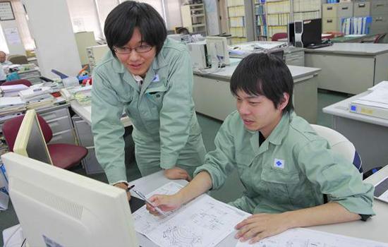Cơ hội việc làm rộng mở khi đi du học Nhật Bản ngành cơ khí