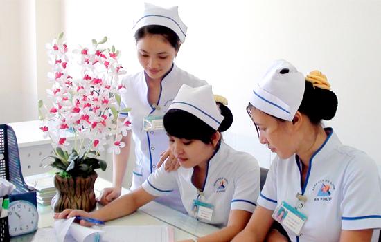 Du học Nhật Bản ngành điều dưỡng- nhiều cơ hội việc làm