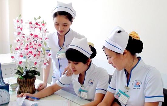 Du học Nhật Bản ngành Y
